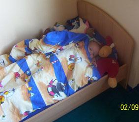 Wann Bett Ohne Gitter 2016